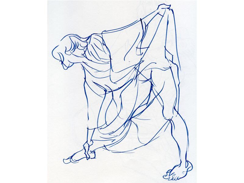 holding-cloth