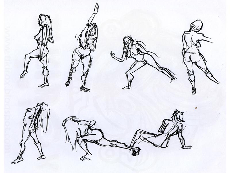 various-posing-1