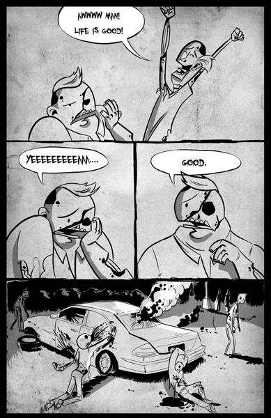 Pg 2 of Zombie Logic