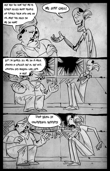 Pg 3 of Zombie Logic